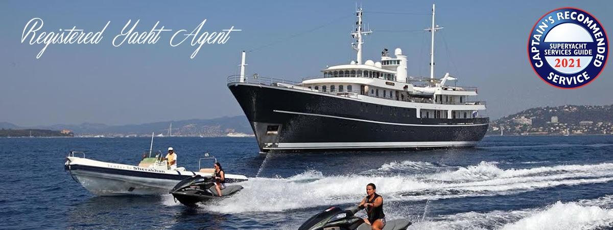 Begum Yachting Turkey